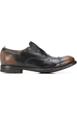 Officine creative Lace-less loafers