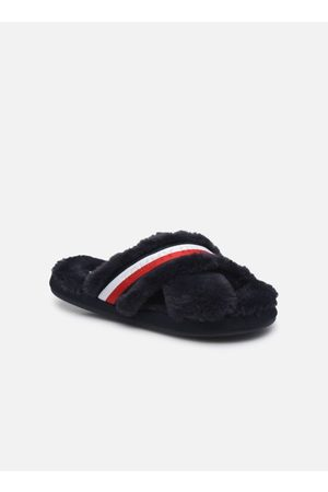 Tommy Hilfiger TOMMY FURRY HOME SLIPPER by
