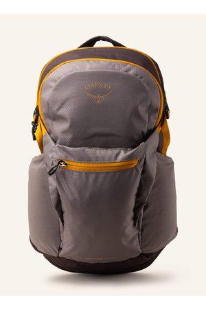 Osprey Laptop- & Aktentaschen - Rucksack Daylite Plus 20 L Mit Laptop-Fach grau