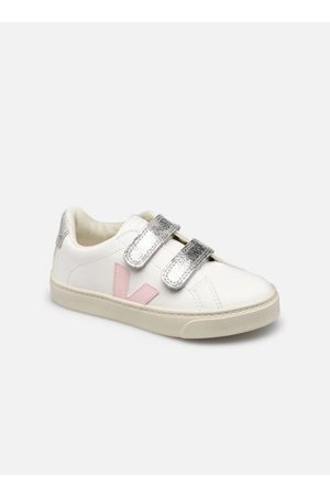 Veja Damen Sneakers - Esplar Small Velcro by