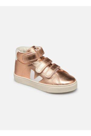 Veja Damen Sneakers - Small Esplar Mid Leather by
