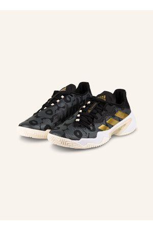 adidas Damen Schuhe - Fitnessschuhe Barricade