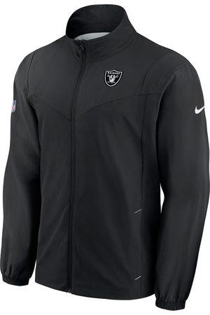Nike Las Vegas Raiders Polyjacke Herren