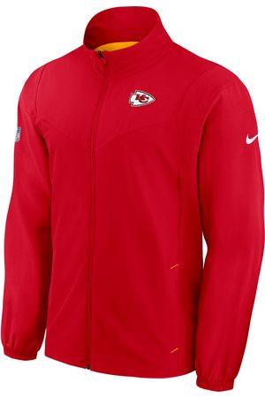 Nike Kansas City Chiefs Polyjacke Herren
