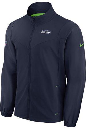 Nike Seattle Seahawks Polyjacke Herren