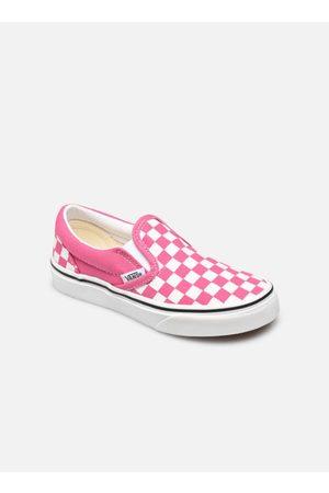 Vans Damen Sneakers - Uy classic slip-on (checkerbrd)fch by