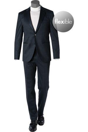 HUGO BOSS Herren Anzüge - Anzug Jasper-Leon 50460587+62611/405