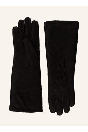 Marc O' Polo Damen Handschuhe - Lederhandschuhe