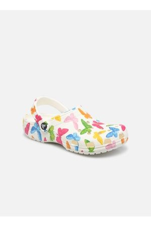 Crocs Classic Vacay Vibes Clog W by