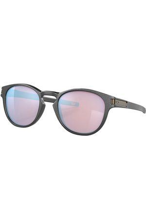 Oakley Sonnenbrillen - Latch Steel Sunglasses