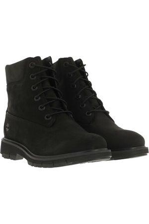 Timberland Lucia Way Waterproof Boot - in black - Boots & Stiefeletten für Damen