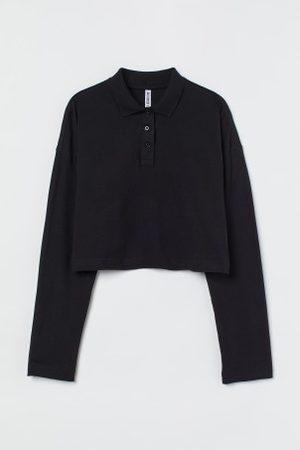 H&M Langarmshirt