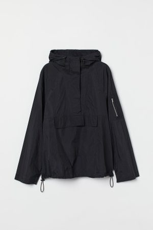 H&M Anorak aus Nylon