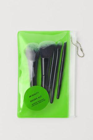 H&M 5er-Pack Make-up-Pinsel