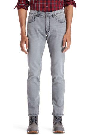 Timberland Herren Slim - Sargent Lake Slim Jeans Für Herren In Dunkelgrau Dunkelgrau, Größe 34x32