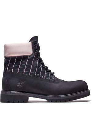 Timberland Premium Animalier 6-inch-stiefel Für Herren In /pink