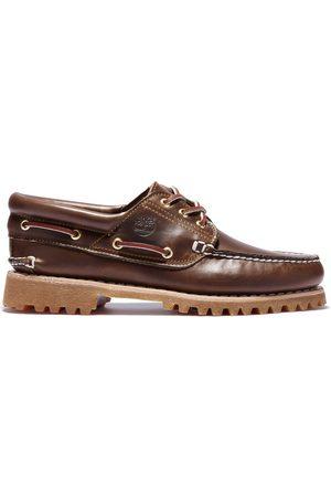 Timberland Herren Snowboots - ® 3-ösen-bootsschuhe Für Herren In