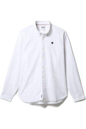 Timberland Herren Business - Pleasant River Slim Oxfordhemd Für Herren