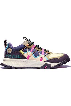 Timberland Herren Outdoorschuhe - Bee Line X ® Garrison Trail Sneaker Für Herren In Violett Violett, Größe 41