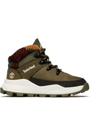 Timberland Sneakers - Brooklyn High-top Sneaker Für Kleinkinder In