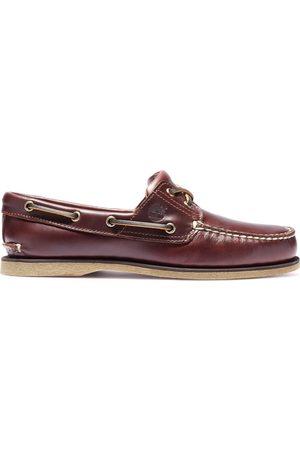 Timberland ® Bootsschuhe Für Herren In Dunkelbraun