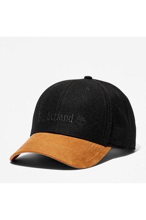 Timberland Baseballcap Aus Wollmischgewebe Für Herren In
