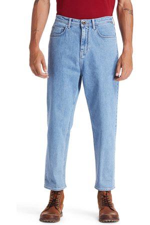 Timberland Webster Lake Klassische Stretch-jeans Für Herren In Hellblau Hellblau, Größe 30x32