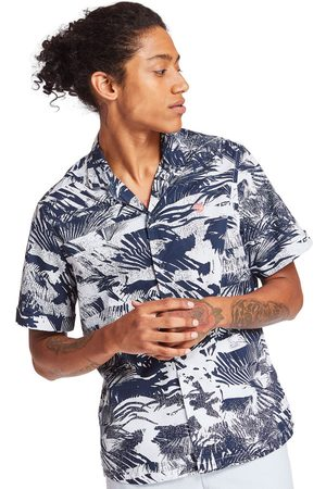 Timberland Eastham River Hemd Für Herren In Navyblau Navyblau, Größe L