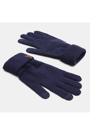 Timberland Magic Handschuhe Mit Umschlag Für Damen In Navyblau Navyblau Herren, Größe EIN