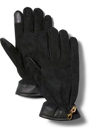 Timberland Winter Hill Lederhandschuhe Für Herren In