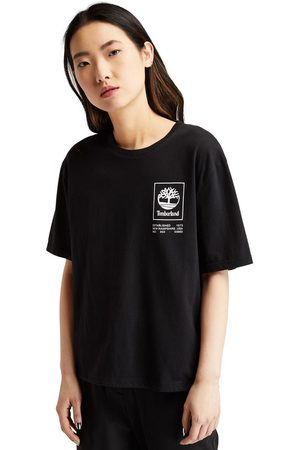 Timberland Utility-t-shirt Aus Bio-baumwolle Für Damen In