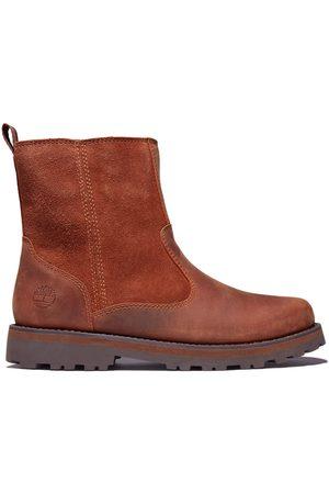 Timberland Courma Kid Gefütterter Stiefel Für Kinder In