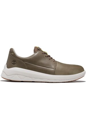 Timberland Bradstreet Ultra Sneaker Für Herren In Greige Greige, Größe 40