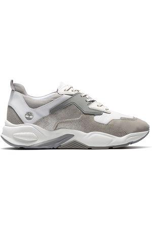 Timberland Delphiville Sneaker Für Damen In Grau