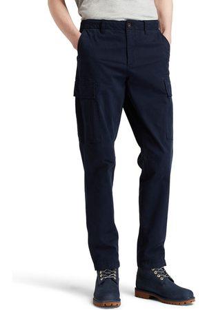 Timberland Core Twill-cargohose Für Herren In Navyblau Navyblau, Größe 30x32