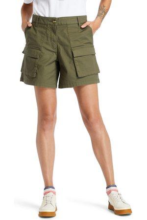 Timberland Utility-shorts Für Damen In