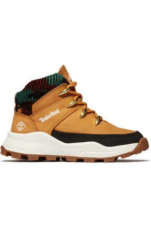 Timberland Brooklyn High-top Sneaker Für Kleinkinder In