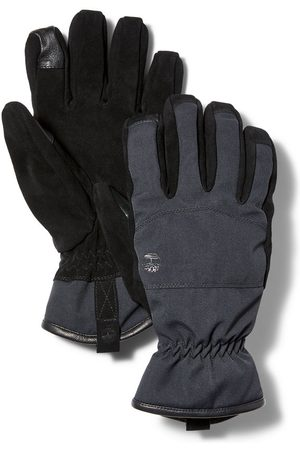 Timberland Lederhandschuhe Mit Touchscreen-fingerspitzen Für Herren In