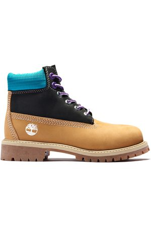 Timberland Premium 6-inch-stiefel Für Kinder In