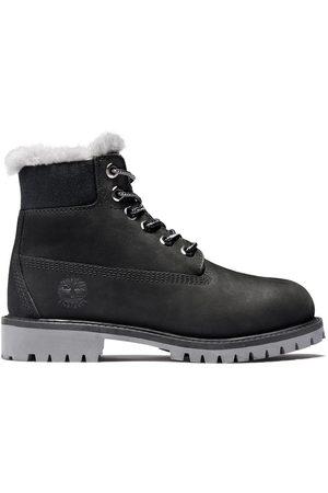 Timberland Premium 6-inch-winterstiefel Für Junior In