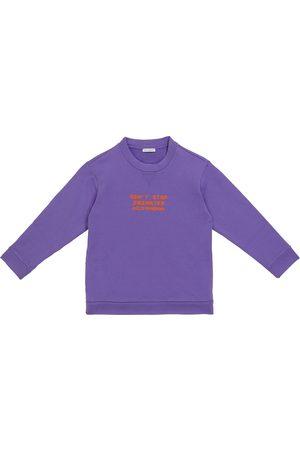 Dolce & Gabbana Sweatshirt aus Baumwolle