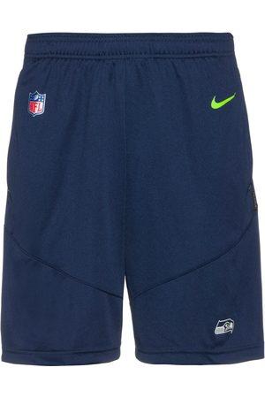 Nike Seattle Seahawks Funktionsshorts Herren