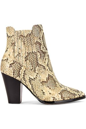 House of Harlow X REVOLVE Simone Chelsea Boot in - Neutral. Size 10 (also in 5, 6, 6.5, 7, 7.5, 8, 8.5, 9, 9.5).