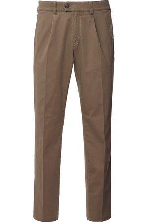 Brax Herren Jeans - Bundfalten-Hose Modell Mike