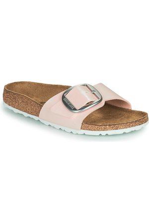 Birkenstock Damen Hausschuhe - Pantoffeln MADRID BIG BUCKLE damen