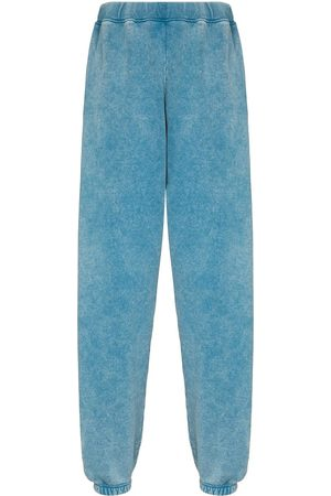 ARIES No Problemo tapered trackpants