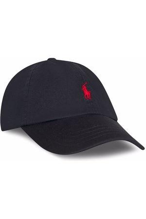 Ralph Lauren Kids Polo Pony baseball cap