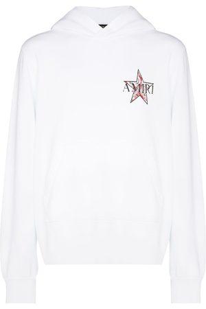 AMIRI Paisley star-print hoodie