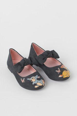 H&M Kinder Ballerinas - Ballerinas mit Print