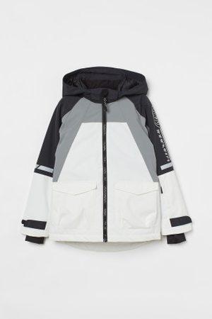 H&M Kinder Jacken - Wasserabweisende Skijacke
